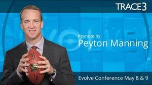 Peyton Manning Evolve 2018