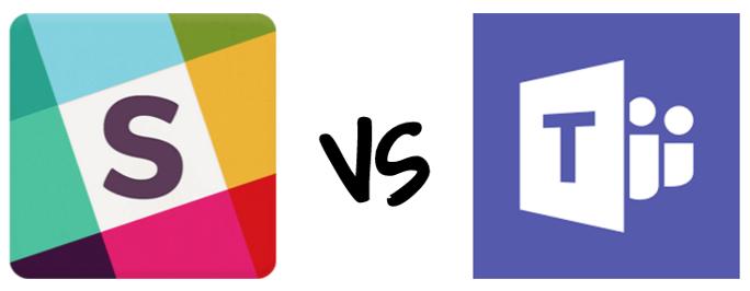 Microsoft Teams vs Slack Security