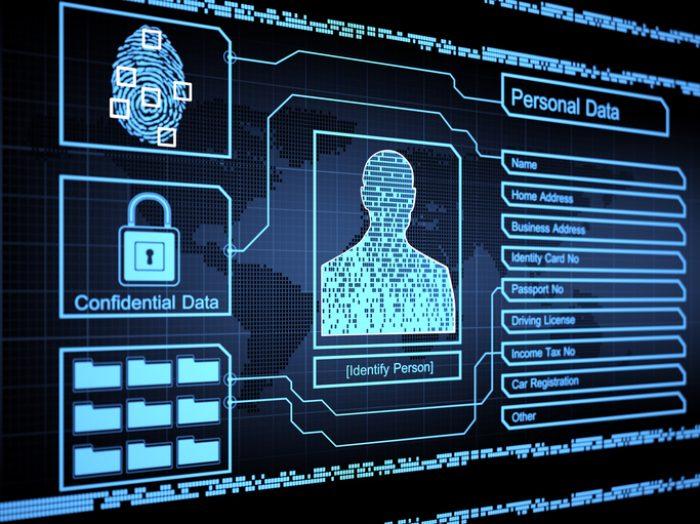 CASB personal data