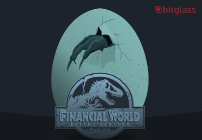 Financial World: Breach Kingdom