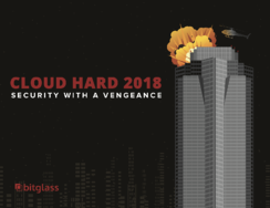 Cloud Hard 2018