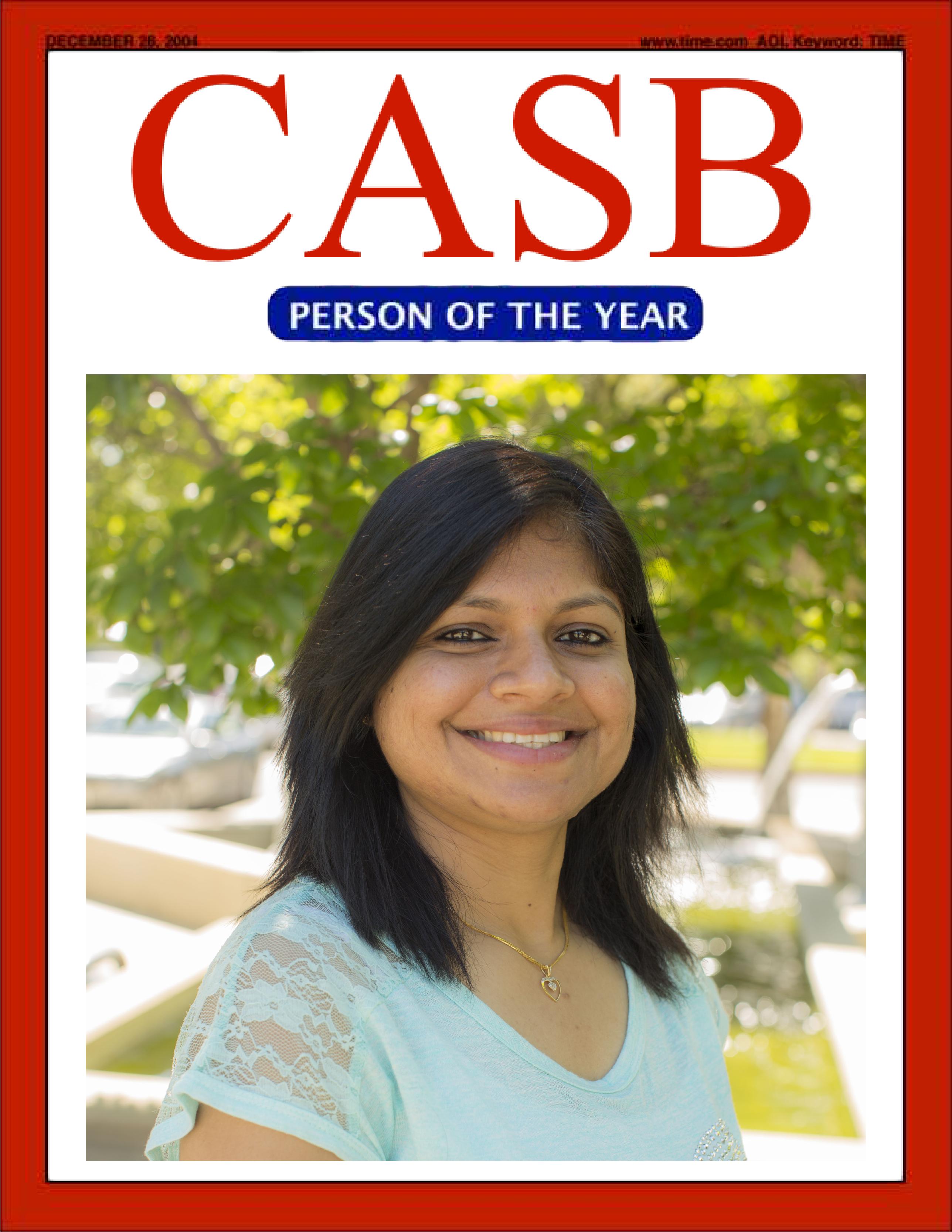 Deepika CASB