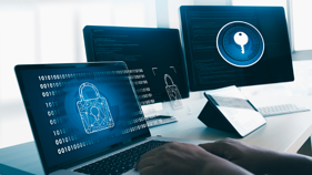 The Future of Work is Hybrid  – Is Your Security Ready