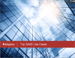 Top SASE Use Cases Cover Photo