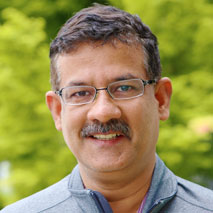 Anoop Bhattacharjya headshot