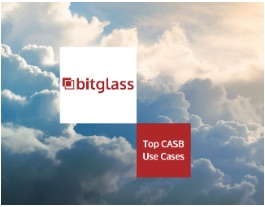 Top CASB Use Cases