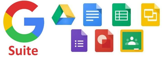 How Google Secures G Suite Data
